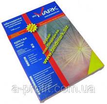 Обложки bindMARK Кристал  А4, 180мкн, зеленые, ПВХ