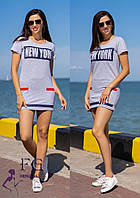 "Платье спортивное ""New York"", фото 1"