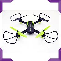 Квадрокоптер c WiFi камерой, переворот на 360 градусов,летающий дрон, HC676, фото 1