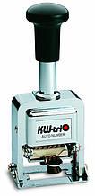 Нумератор KW-triO 20700, 7 цифр (шт.)