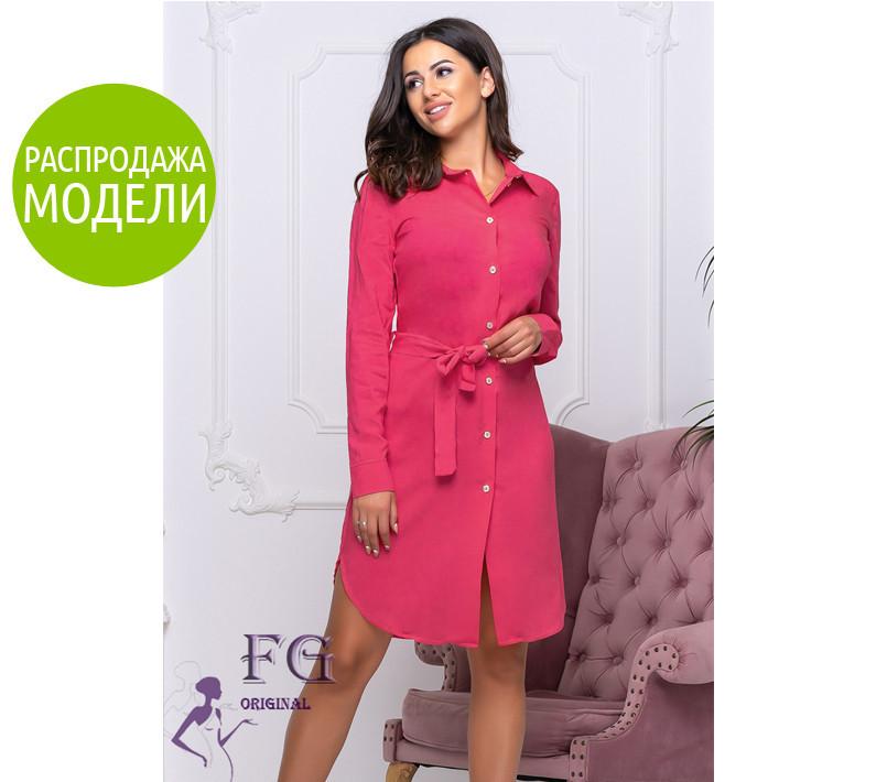 """Платье-рубашка """"Тоскана""""  Распродажа"""