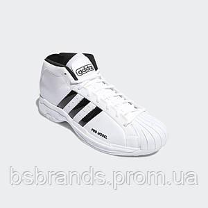 Мужские баскетбольные кроссовки adidas Pro Model 2G FW4344 (2020/1)