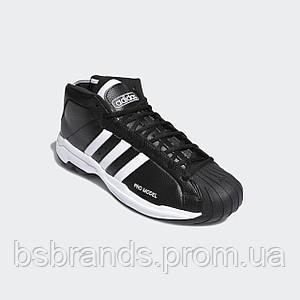 Мужские баскетбольные кроссовки adidas Pro Model 2G FW3670 (2020/1)