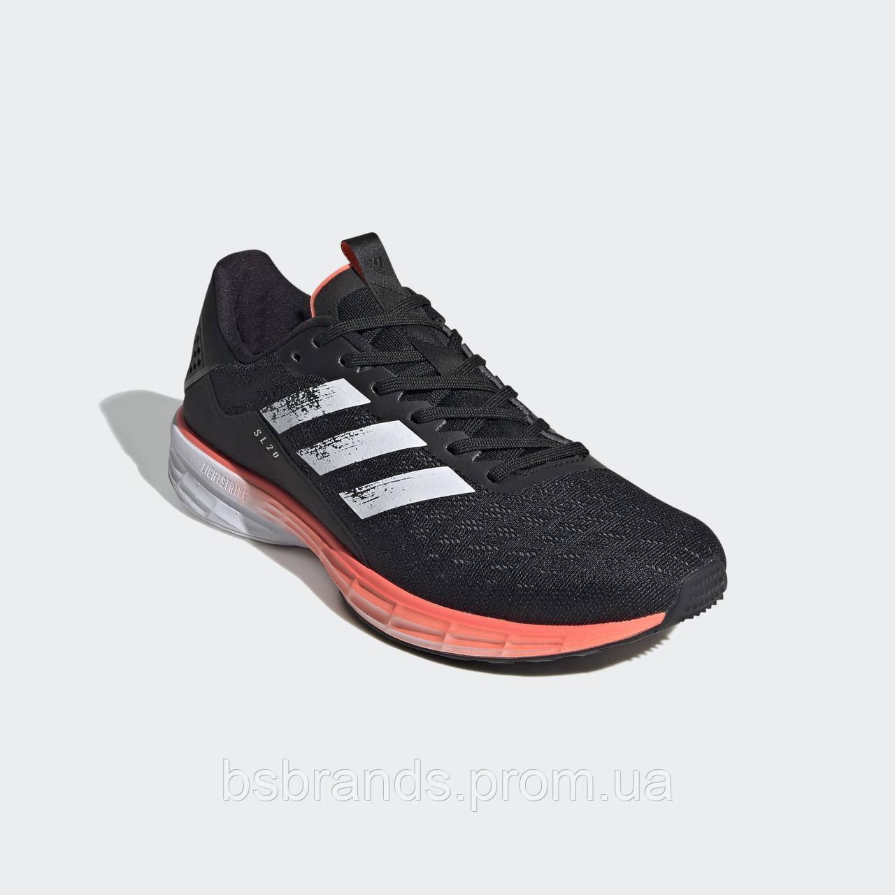 Мужские кроссовки adidas для бега SL20 EG1144 (2020/1)