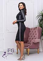 """Сукня-гольф з ангори """"Lurex""""  Розпродаж, фото 1"""