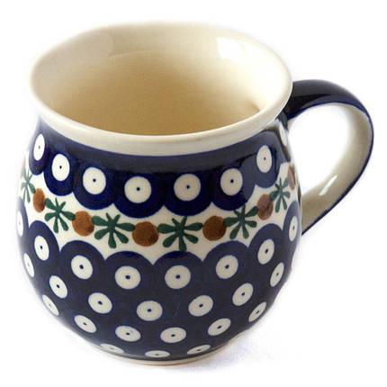Чашка «Т» 0,35L Вишенки, фото 2