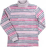 Гольф для девочки, разные цвета (110-5лет), ГФ2, ТМ Бемби