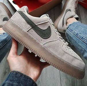Мужские кроссовки Nike Air Force 1 Low X Reigning Champ