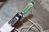 Вольтметра-Амперметр USB-Тестер (KWS-V21), фото 5