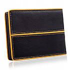 Шкіряний чоловічий гаманець BETLEWSKI, фото 2