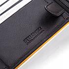 Шкіряний чоловічий гаманець BETLEWSKI, фото 9