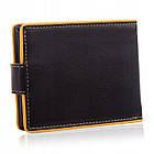 Шкіряний чоловічий гаманець BETLEWSKI, фото 10