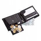 Шкіряний чоловічий гаманець BETLEWSKI, фото 6
