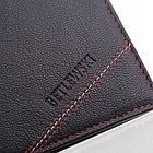 Шкіряний чоловічий гаманець BETLEWSKI, фото 8