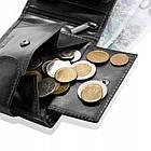 Шкіряний гаманець Betlewski RFID, фото 7