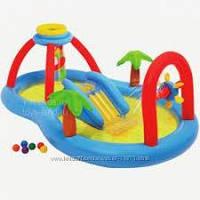 Детские игровые центры и батуты