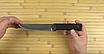 Нож охотничий для выполнения наиболее тяжелых и экстремально сложных работ в походно-полевых условиях, фото 4