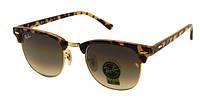 Солнцезащитные очки Ray Ban №3016 леопард