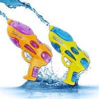 Водяное оружие, насосы
