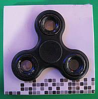Спиннер пластиковый (чёрный)
