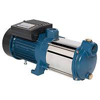 Самовсмоктуючий Насос багатоступінчастий WOMAR MC-4SA 1,1 кВт
