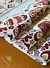 Пасхальное Полотенце Пасхальная Салфетка Хлопковый Пасхальний Рушник Tirotex 3 Шт В Упаковке Размер 58 х 45 См, фото 3
