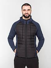 Чоловіча куртка-вітровка Riccardo VTS Синій Bagama