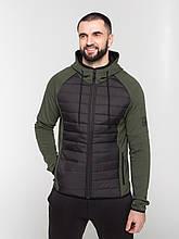 Чоловіча куртка-вітровка Riccardo VTS Хакі