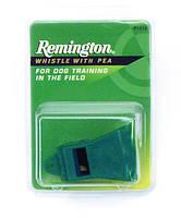 Свисток для собак Remington Whistle Pea, пластик
