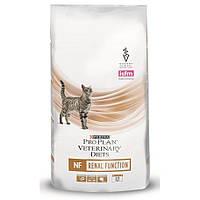 Корм для кошек Purina Veterinary Diets NF, патология почек, 350 г