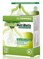 Кореневе добриво Dennerle Deponit NutriBalls для акваріумних рослин, 30 шт