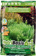 Ґрунтова підживлення Dennerle Nutri Basis 6 in 1 для акваріумних рослин, 4,8 кг