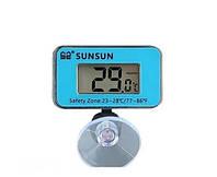 Термометр внутрішній Sunsun для акваріума