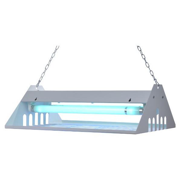 Pomel LPO-30, 80 кв.м. Инсектицидная лампа для пищеблоков