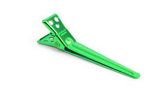 Зажим для волос Y.S.Park YS Clips M Green