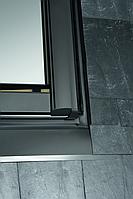 Вікно мансардне Designo WDT R45 H N WD AL 09/11 E