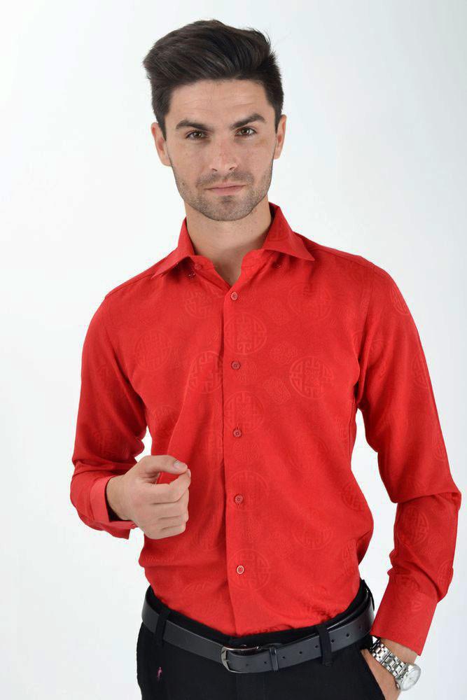 Рубашка sw 10-2 размер 41