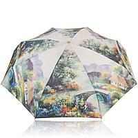 Женский механический облегченный зонт TRUST ztr58475-1618