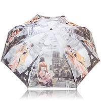 Компактный женский зонт автомат Trust ztr42376-1616