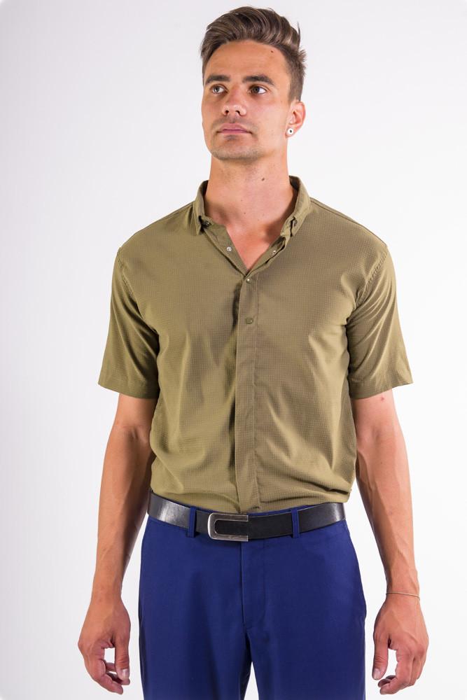 Рубашка 511F004-1 размер XL