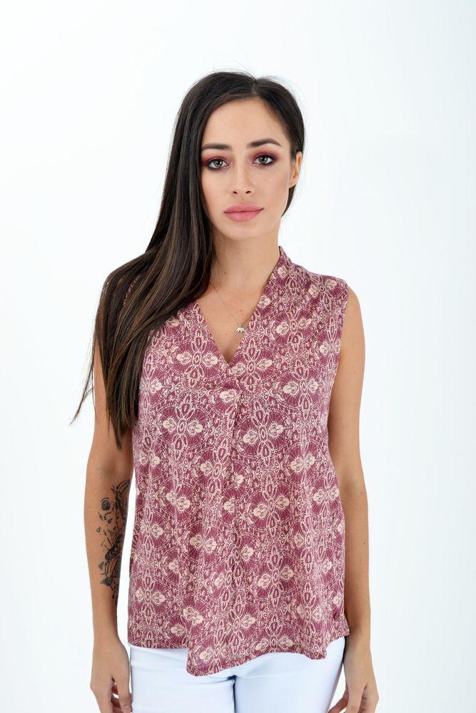 Блуза женская 516F484 размер S