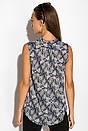 Блуза женская 516F483 размер XS, фото 3
