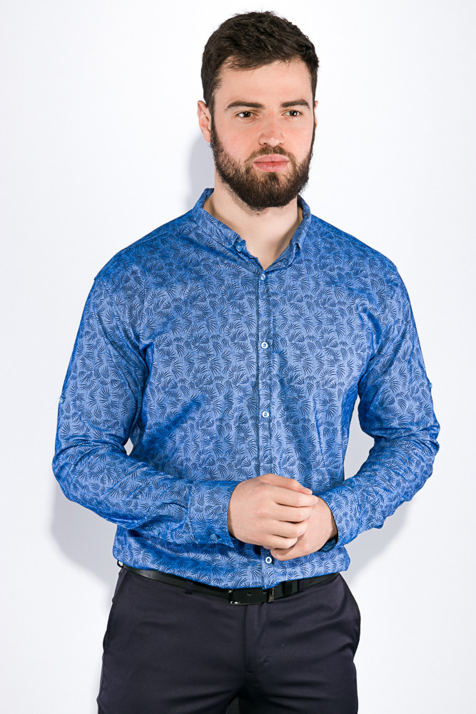Рубашка 511F015 размер M