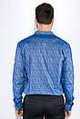 Рубашка 511F015 размер M, фото 3
