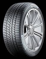 Шины Continental ContiWinterContact TS 850 P 255/55R18 109V XL (Резина 255 55 18, Автошины r18 255 55)
