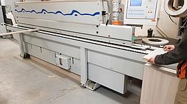 Кромкооблицовочный станок BRANDT KDF 530 C