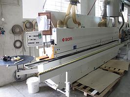 Кромкооблицовочный станок SCM OLIMPIC K 500