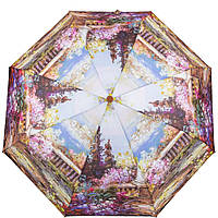 Женский зонт автомат MAGIC RAIN zmr7224-5