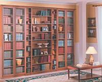Сборка книжных шкафов Одесса