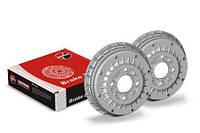 Барабан заднего тормоза Ваз 2108,2193,21099,2113,2114,2115 пр-во Fenox automotive components